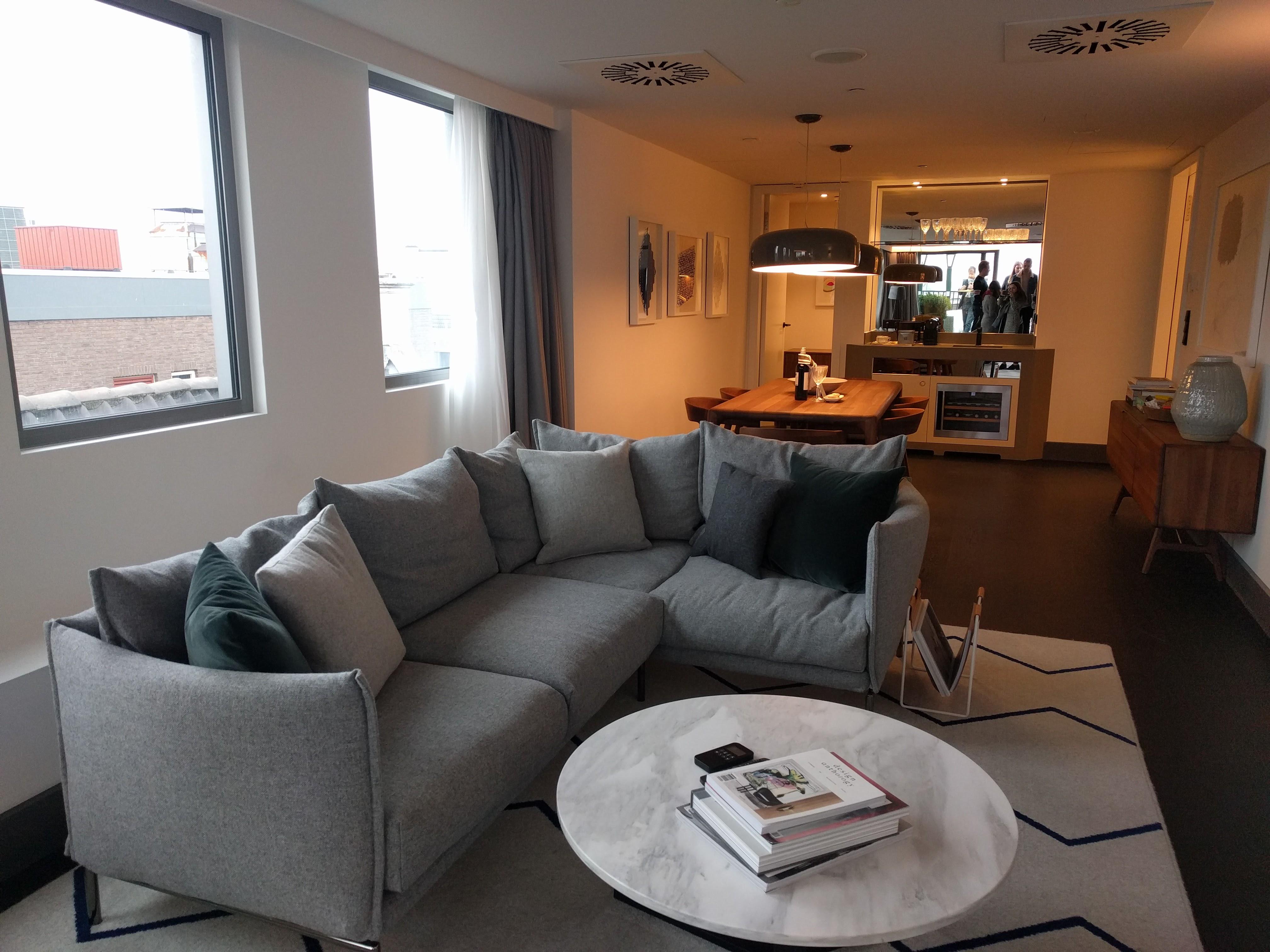 Kimpton Suite