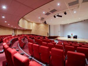 austin court auditorium