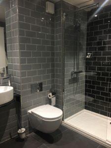 Hunton Park Hotel Bathroom