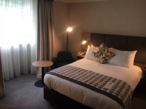 Holiday Inn Coventry - Bedroom