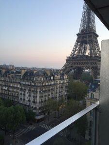 Pullman Paris Eiffel Tower Hotel - View 2