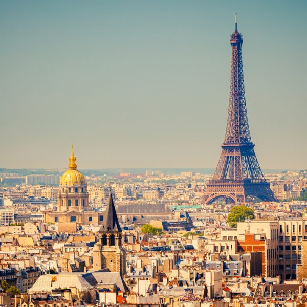 The Iconic Landmarks, Gourmet Cuisine & Passionate People Of Paris