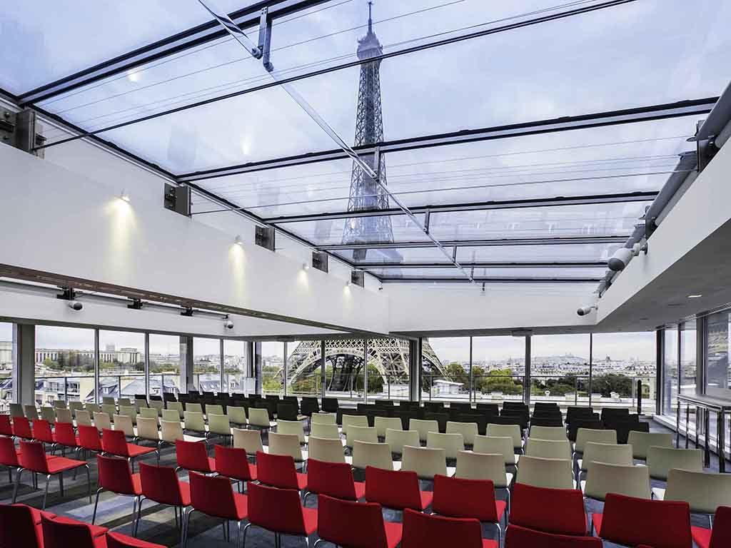 Pullman Paris Tour Eiffel - Meeting Room